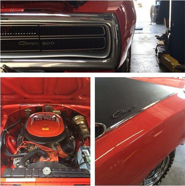 Pure Automotive Performance Classics